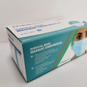 Masque de protection ASTM Niveau 1